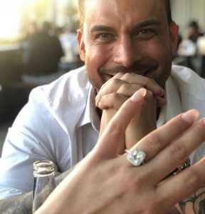 Vanderpump Rules' Jax Used Money He Inherited from Deceased Dad to Buy Brittany's Engagement Ring