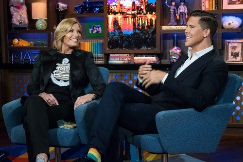 Fredrik Eklund Doesn't Think He Would Work With Bethenny Frankel Again; Captain Sandy Yawn Weighs In On Hannah Ferrier's Argument With João Franco