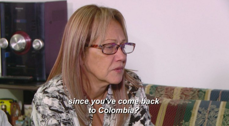 90 Day Fiance Happily Ever After Recap: There Is Something They Don't Know