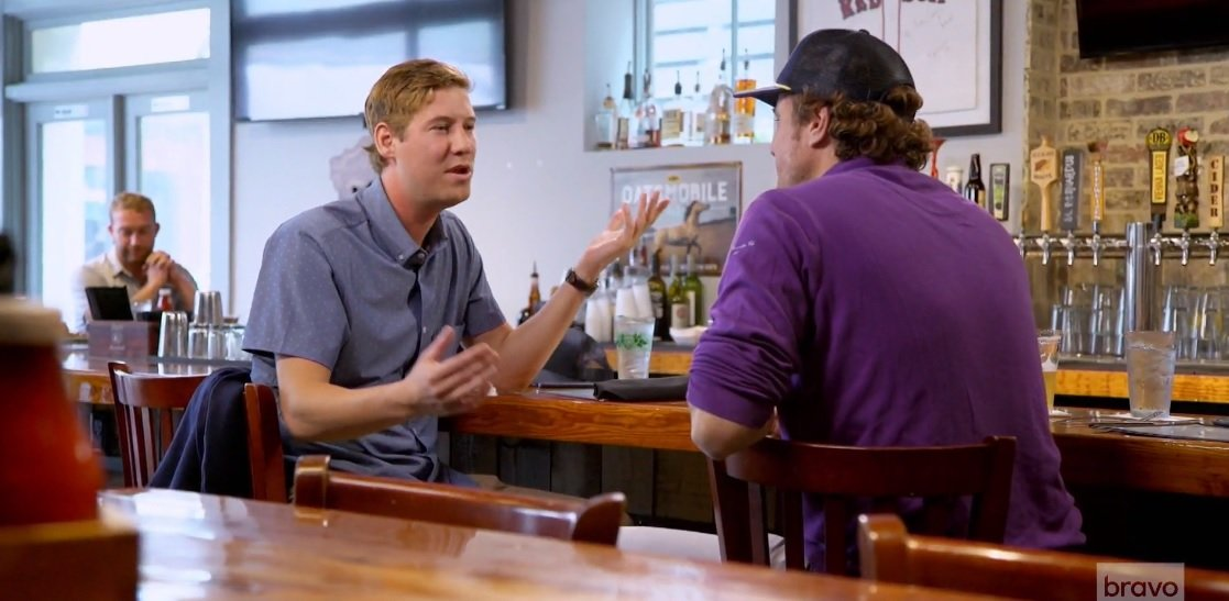 Southern Charm Recap: Where For (Clip) Art Thou?