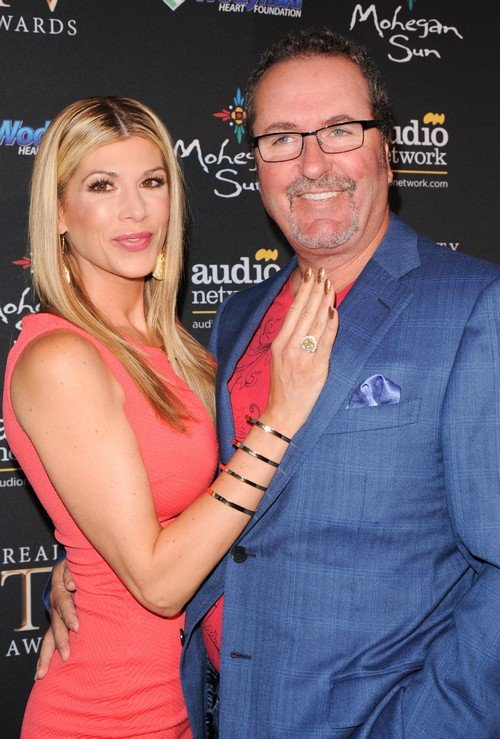 Jim Bellino Seen Kissing A New Woman; Still Planning Legal Proceedings Over False Claims Against Him