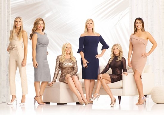 Reality TV Listings - Real Housewives of Orange County Season 13 Premiere