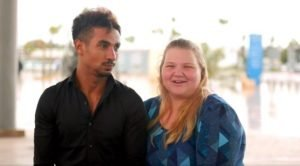 "Report: 90 Day Fiance Star Is Married To His Cousin & Has 3 Kids; The Money Nicole Nafziger Paid For A ""Store"" Reportedly A Payment Toward His Divorce"