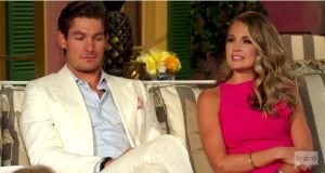 "Craig Conover Says Cameran Eubanks Was The ""Most Disappointing"" At The Southern Charm Reunion"