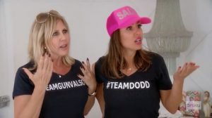 Vicki Gunvalson Says Kelly Dodd Has Changed Since Joining RHOC; Vicki Wants Kelly To Take Accountability For Actions