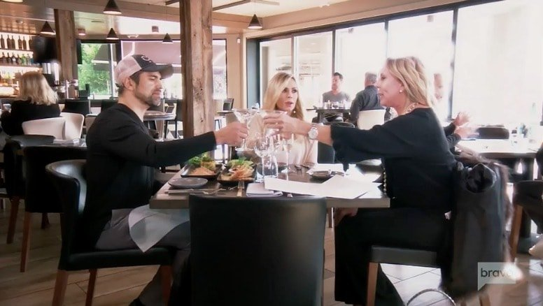 Real Housewives Of Orange County Recap: Sorry, Not Sorry!