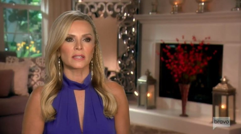 Tamra Judge Is On Kelly Dodd's Fight In Argument With Vicki Gunvalson