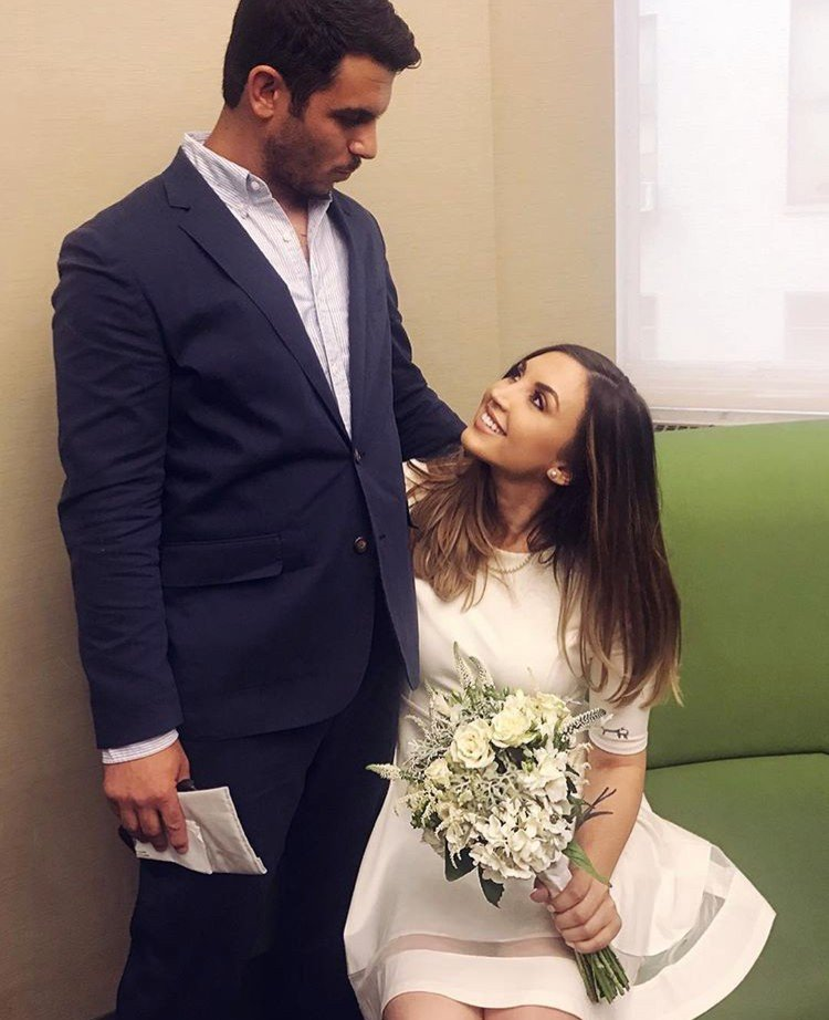 Jacqueline Laurita's Daughter Ashlee Holmes Got Married; Jacqueline & Caroline Manzo React