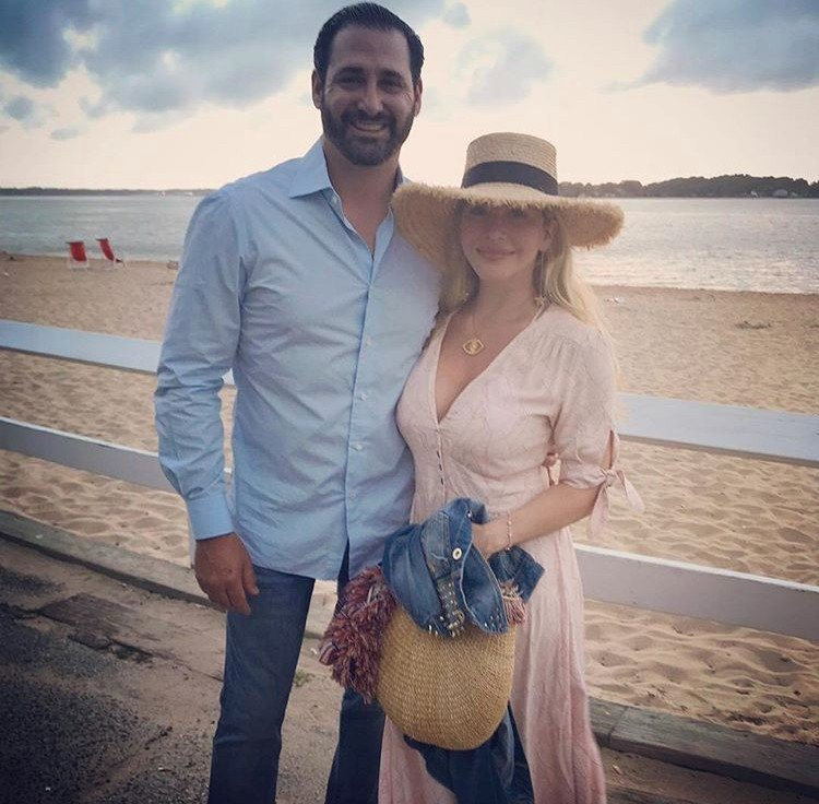 Dina Manzo Manzo Confirms Engagement, But Are She & David Canin Already Married?