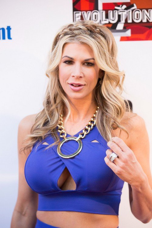 More of Alexis Bellino's Divorce Settlement Terms Revealed