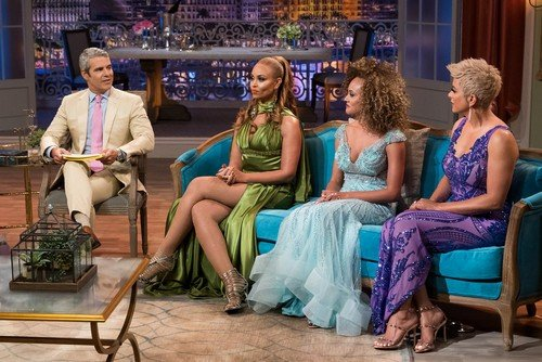 "Ashley Darby Doesn't Think It's Fair For Monique Samuels To Say She ""Solely Damaged Her Reputation""; Last Reunion Episode Tonight"