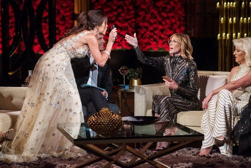 Real Housewives Of New York Recap: Reunion, Part Two