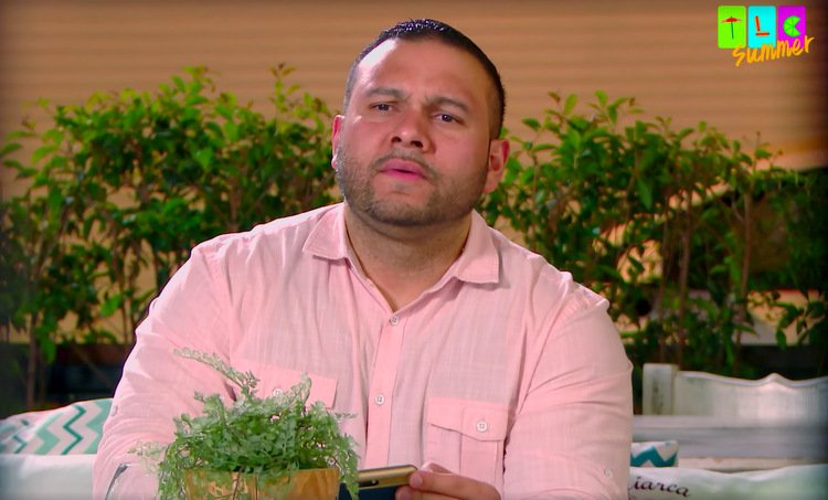 Does Ricky Have A Backup Plan Colombia? A New 90 Day Fiance: Before The 90 Days Airs Tonight