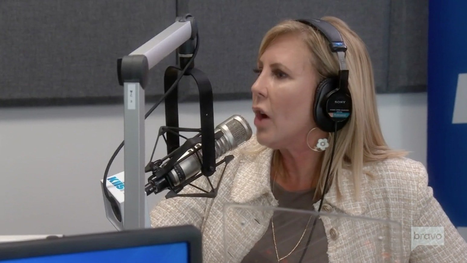 Vicki Gunvalson gives advice