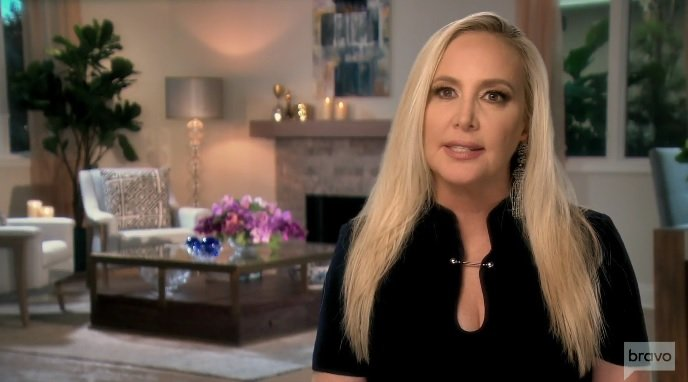 Shannon Beador Files Response To Jim Bellino's Lawsuit Against Her & Tamra Judge