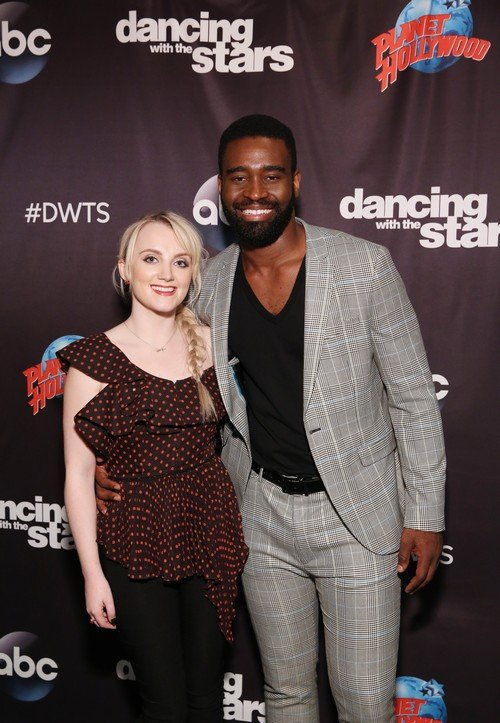 Season 27 Dancing With the Stars Cast Announced