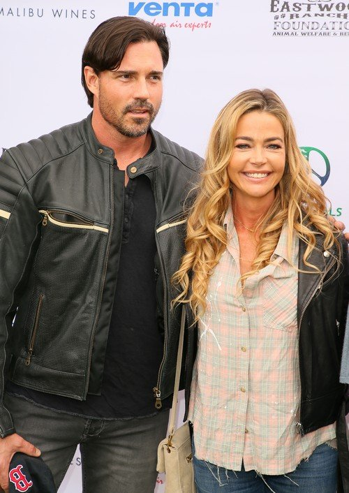 Real Housewives Of Beverly Hills' Denise Richards Weds Aaron Phypers