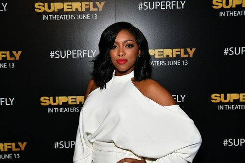 Porsha Williams Pregnant With Her First Child