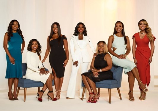Reality TV Listings - Married to Medicine Season 6