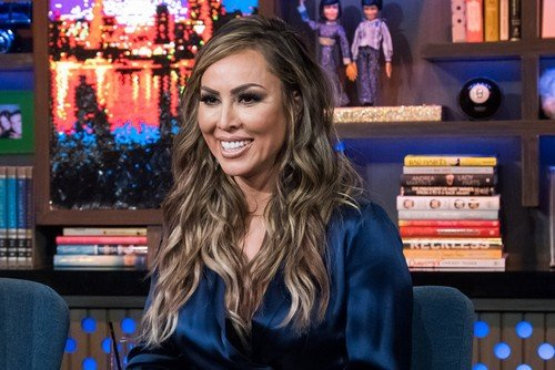 Kelly Dodd Discusses Tension With Emily Simpson's Husband Shane; Denies Vicki Gunvalson's Gold Digger Accusation
