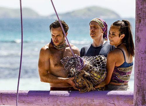 Survivor: David vs. Goliath Episode 6 Recap: 'Hope Is Not A Strategy'