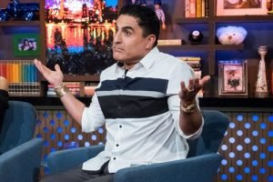 Shahs Of Sunset Cast Member Ali Ashouri Files Restraining Order Against Reza Farahan
