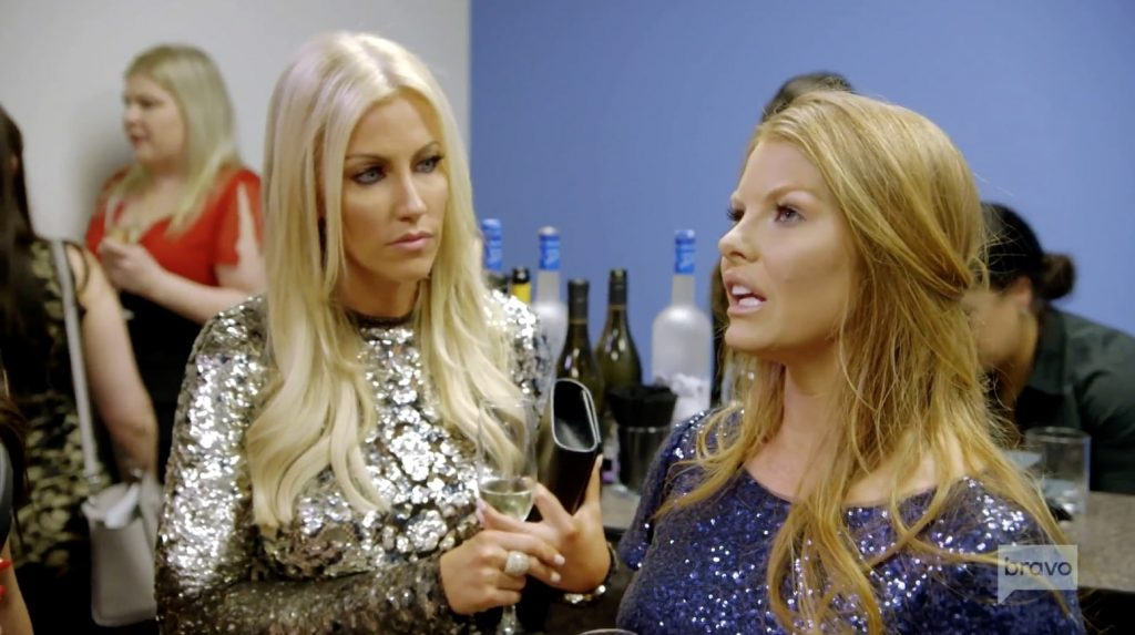 Brandi Redmond Says Stephanie Hollman Was Different Around Her After Befriending LeeAnne