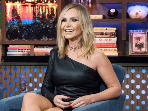 Watch What Happens Live - Tamra Judge