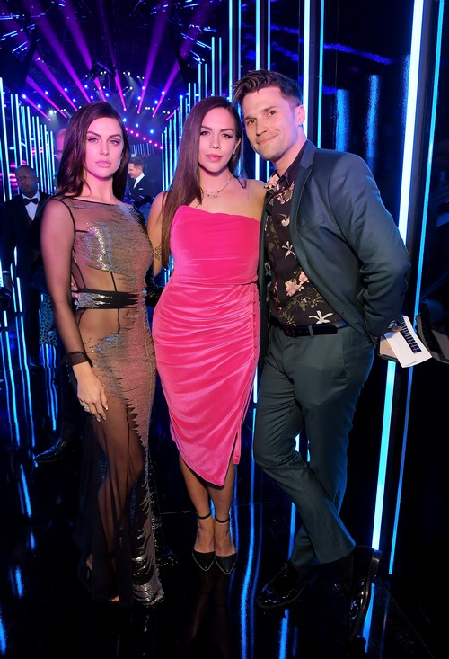 Photos: Vanderpump Rules Cast At The People's Choice Awards And More