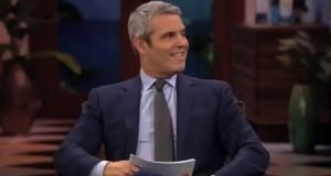 Andy Cohen Is Going To Be A Father!