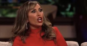 Real Housewives Of Orange County Star Kelly Dodd Says Coronavirus Is No Longer A Pandemic