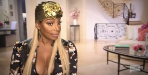 Real Housewives of Atlanta's NeNe Leakes Clarifies Her Comments about Tanya Sam's Fashion Sense; Dishes on Marlo's Makeover Attempt