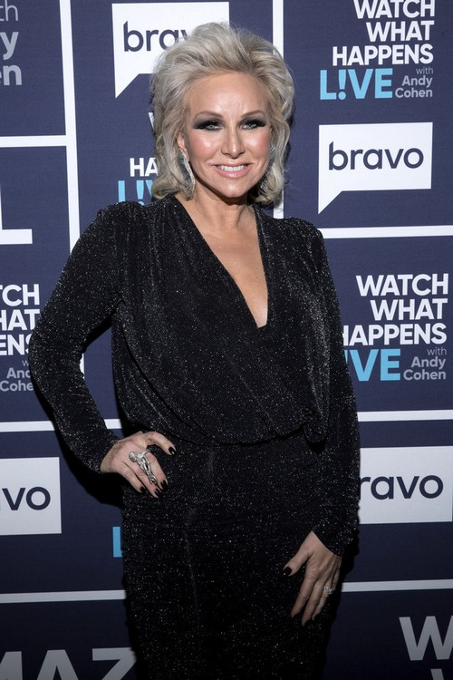 "Margaret Josephs Calls Danielle Staub A ""BackStauber"" On Watch What Happens Live"