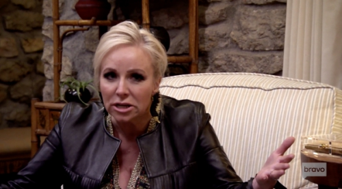 New Real Housewives Of New Jersey Tonight: Margaret Josephs Calls Out Jennifer Aydin