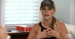 Tamra Judge Denies CUT Fitness Going Out Of Business After Selling Off Equipment On Instagram