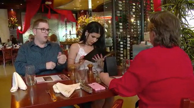 90 Day Fiance Recap: Flirting With Disaster