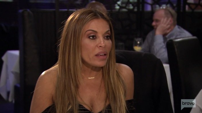 Real Housewives Of New Jersey Recap: The Calm Before a Season of Storms