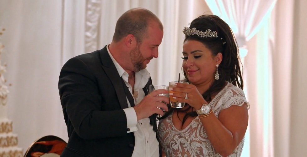 Shahs of Sunset: It's Time for a Wedding!