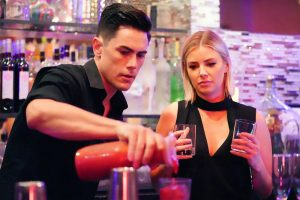 Vanderpump Rules Stars Ariana Madix And Tom Sandoval's Fancy AF Cocktail Book Gets Release Date