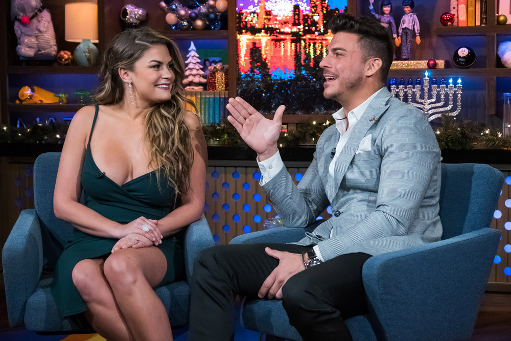 Brittany Cartwright Insists Jax Taylor Has Changed For The Better; They Want To Have Kids Right After They Get Married