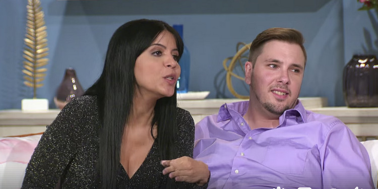 90 Day Fiance Season Six Reunion Recap: The Couples Tell All