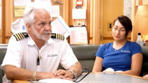 Below Deck - Captain Lee