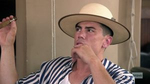 Tom Sandoval Is Still Jax Taylor's Best Man After Vanderpump Rules Reunion Drama