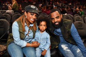 Todd Tucker Defends Kandi Burruss Missing Her Son's Recital