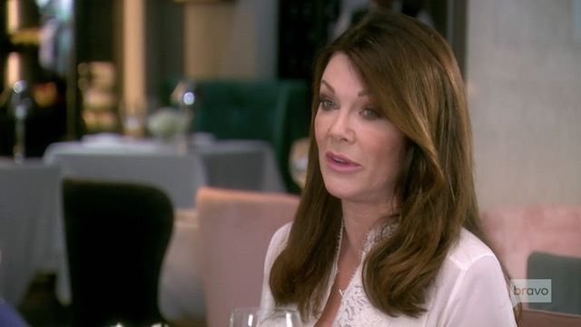 Real Housewives Of Beverly Hills - Lisa Vanderpump