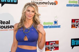 Estranged Wife Of Alexis Bellino's New Boyfriend Pleads For Social Media Respect For Their Children
