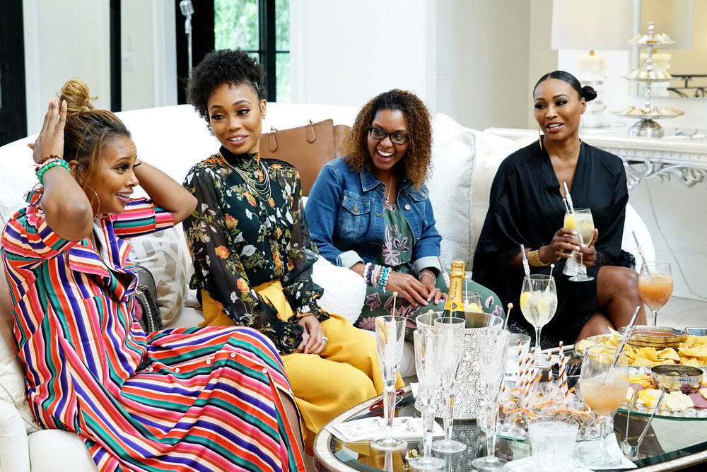 Real Housewives Of Atlanta Recap: No Wignity