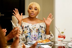 NeNe Leakes - Real Housewives Of Atlanta