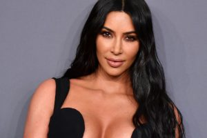 Kim Kardashian Is Studying Law And Plans To Take Bar Exam