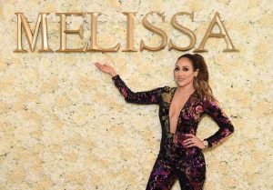 Real Housewives Attend Melissa Gorga's Birthday- Photos
